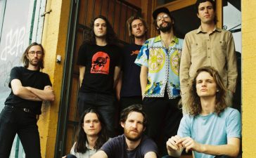 king gizzard and the lizard wizard primeros discos