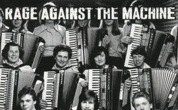 rage against the machine live and rare vinilo