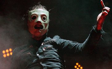 slipknot nuevo disco 2019