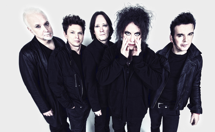 the cure nos alive 2019