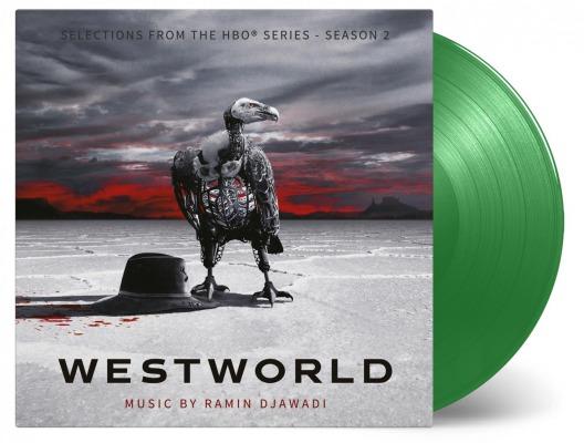 Westworld tirada limitada