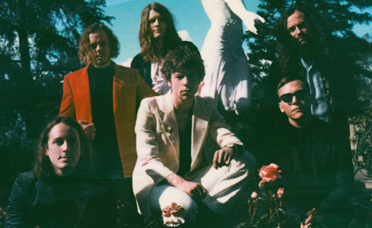 cage the elephant nuevo disco