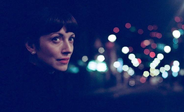 elena tonra album debut en solitario