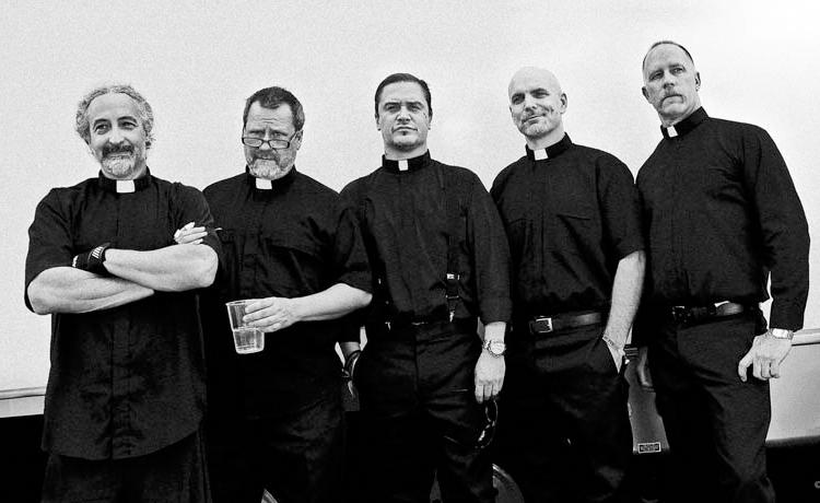 faith no more planean componer nueva musica