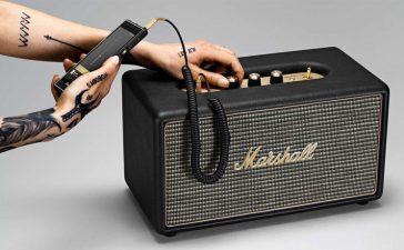 marshall stanmore amazon
