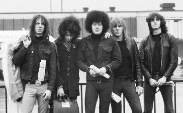 mc5 rock and roll dope and sex in the streets