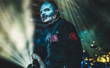 Slipknot entrarán a grabar un nuevo disco en enero