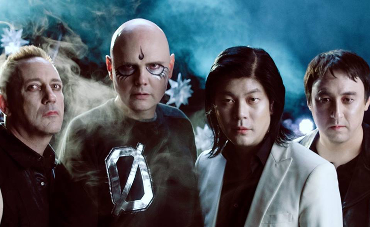 the smashing pumpkins mad cool 2019