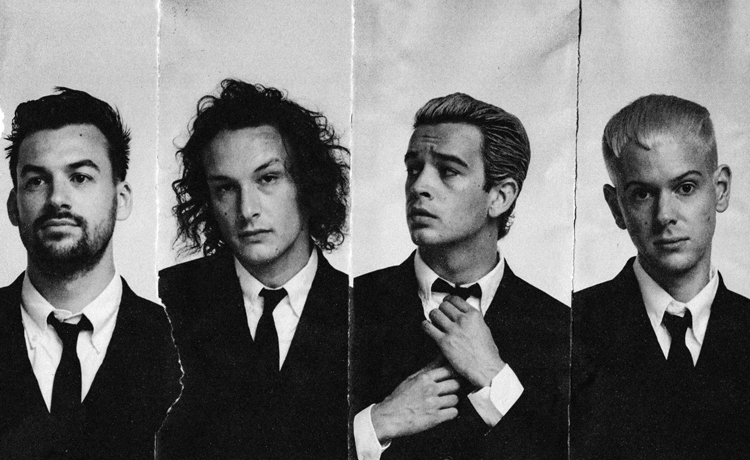 the 1975 mad cool 2019