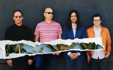 weezer detalles nuevo disco