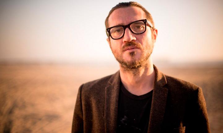 John Frusciante desempolva la guitarra en dos temas nuevos