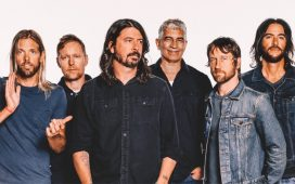 foo fighters lollapalooza estocolmo 2019