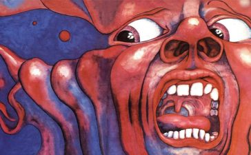 king crimson doctor music festival 2019