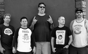 lagwagon punk in drublic