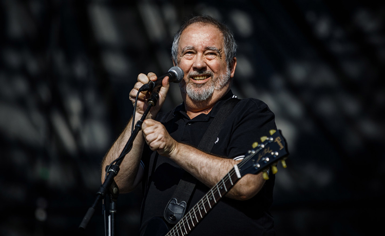 muere pete shelley