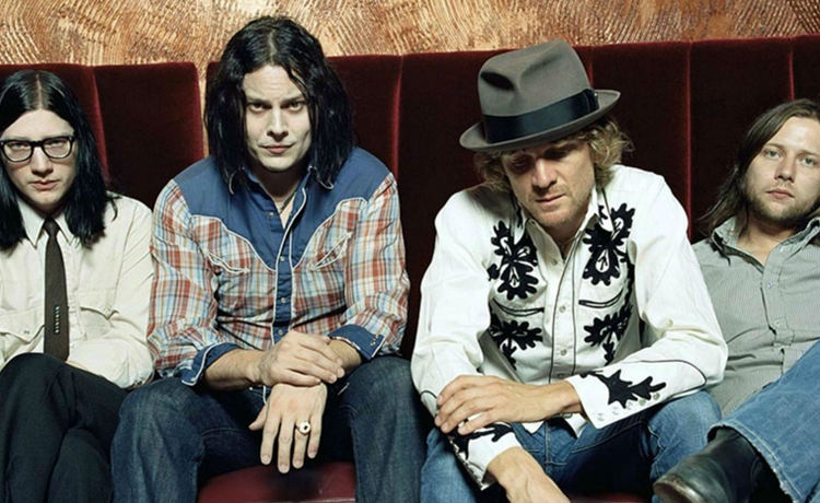 the raconteurs carretera 2019