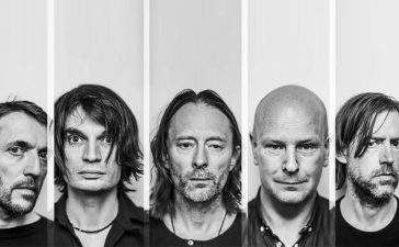 radiohead rock and roll hall of fame
