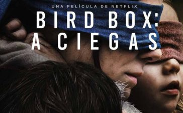 banda sonora bird box