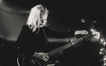 phoebe bridgers brooklyn
