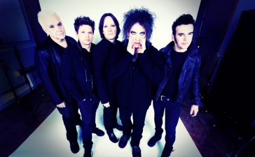 the cure nuevo disco 2019