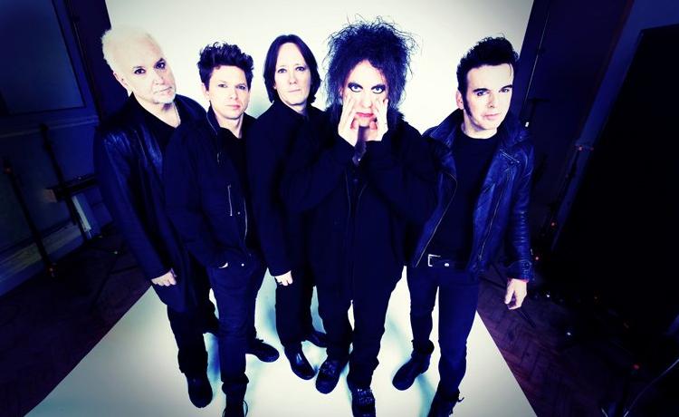 The Cure entrarán a grabar un nuevo disco a principios de 2019