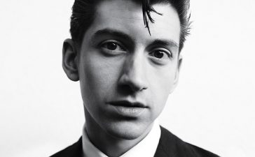alex turner 33 canciones