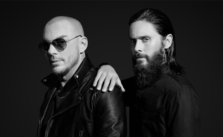 arenal sound 2019 30 seconds to mars