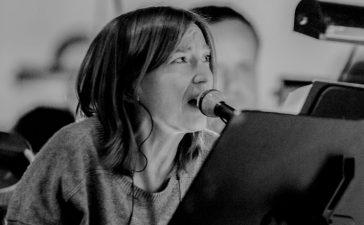 Beth Gibbons anuncia un nuevo disco grabado en directo