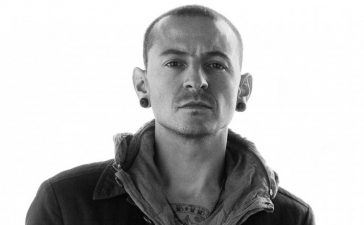chester bennington cross off