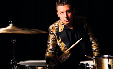 matt helders produce good cop bad cop