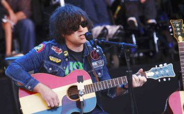ryan adams dead wishes