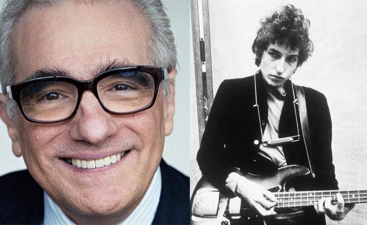 Martin Scorsese estrenará en Netflix un nuevo documental sobre Bob Dylan