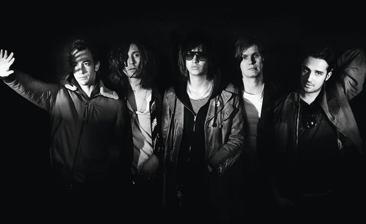 lollapalooza paris 2019 the strokes