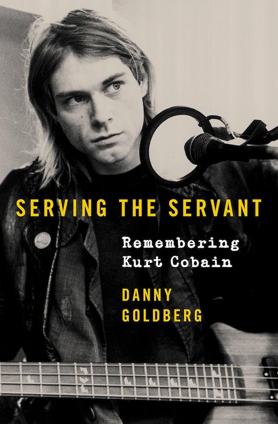 serving the servant libro
