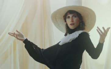 aldous harding the barrel