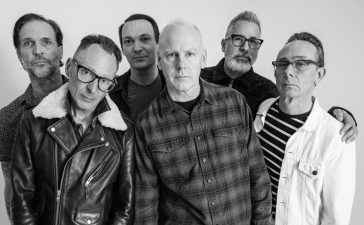 bad religion chaos from within