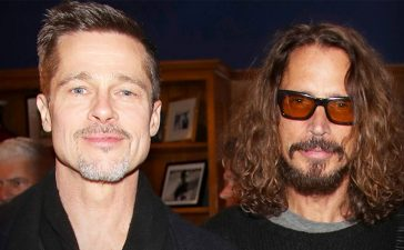 brad pitt documental chris cornell