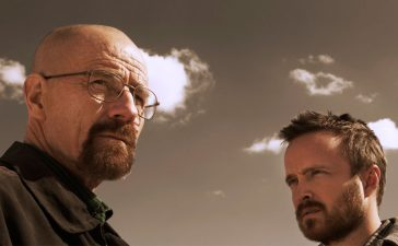 pelicula breaking bad netflix