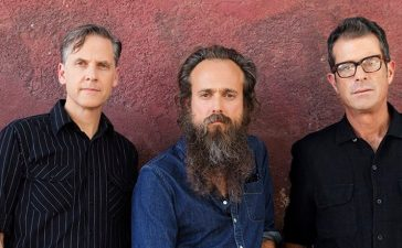 calexico iron and wine unen fuerzas