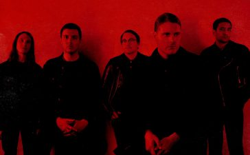 deafheaven black brick