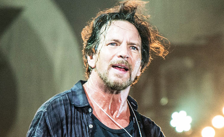 pearl jam embajadores record store day 2019