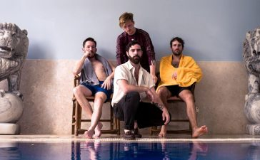 foals on the luna