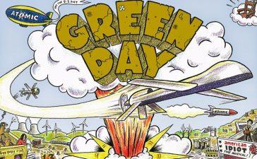 25 años del dookie de green day