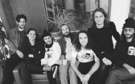 king gizzard and the lizard wizard acarine