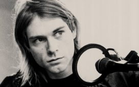 Serving The Servant: Remember Kurt Cobain
