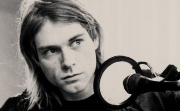 Serving The Servant: Remember Kurt Cobain