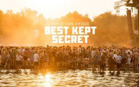 best kept secret festival 2019