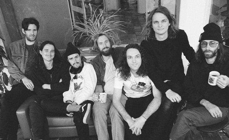 nuevo album king gizzard and the lizard wizard en un mes