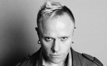 keith flint muere