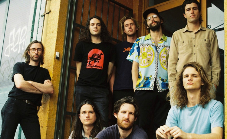 king gizzard and the lizard wizard madrid barcelona 2019